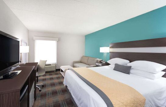 Room WYNDHAM GARDEN GREENVILLE AIRP