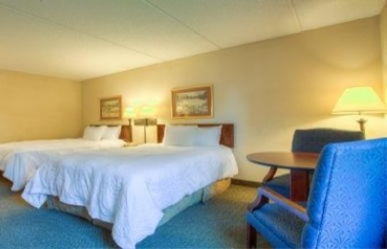 Room Wyndham Garden Greenville Airport