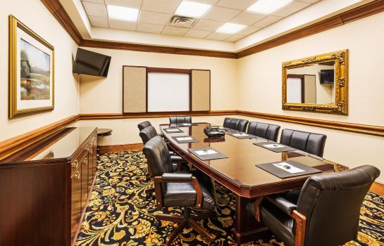 Conference room Hampton Inn & Suites Greenville/Spartanburg I-85 SC