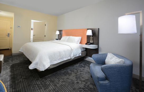 Room Hampton Inn & Suites Greenville/Spartanburg I-85 SC