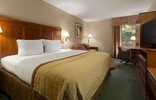 Suite Comfort Inn Greenville - Haywood Mall
