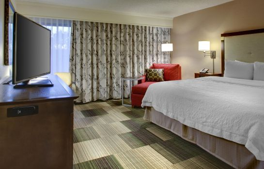 Zimmer Hampton Inn Greenville-Woodruff Road