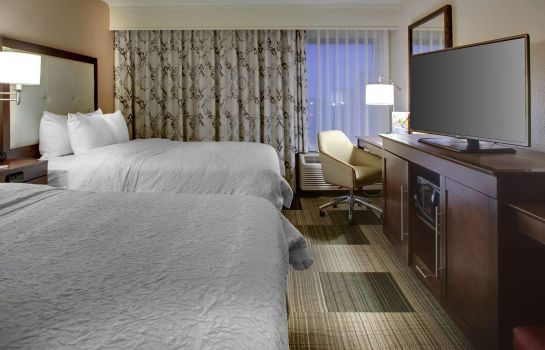 Room Hampton Inn Greenville-Woodruff Road