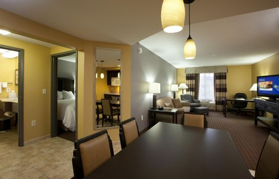 Suite Hampton Inn Holland