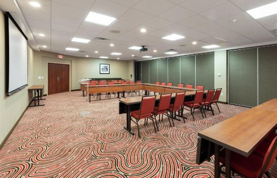 Congresruimte Hampton Inn Houston/Humble-Airport Area TX