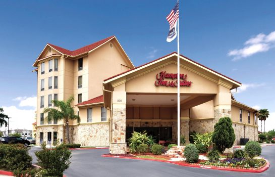 Außenansicht Hampton Inn  Suites Houston Clear LakeNASA