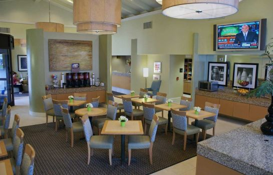 Restaurant Hampton Inn - Suites Houston-Medical Ctr-Reliant Park