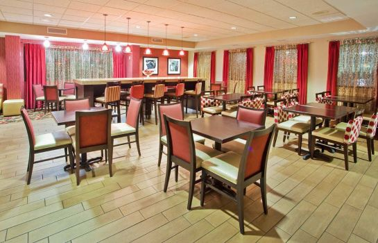 Restaurant Hampton Inn Niagara Falls USA