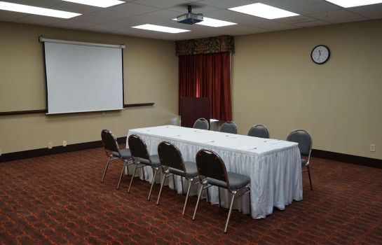 Conference room Hampton Inn Niagara Falls USA
