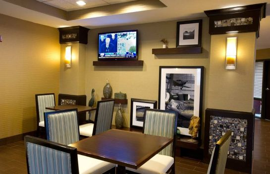 Hotelhal Best Western Plus Wichita West Airport Inn