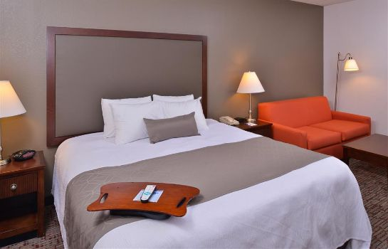 Suite Best Western Plus Wichita West Airport Inn