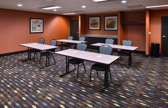 Congresruimte Best Western Plus Wichita West Airport Inn