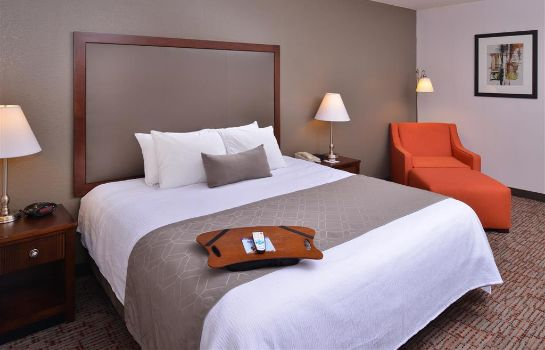 Kamers Best Western Plus Wichita West Airport Inn