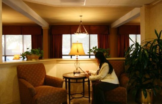 Hotelhalle Jacksonville I-95 South Country Inn & Suites By Carlson