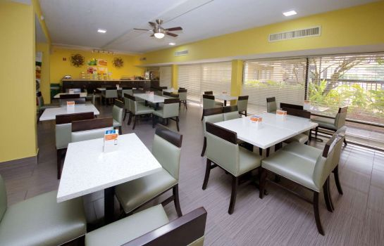 Restaurant Quality Inn Orange Park Jacksonville Quality Inn Orange Park Jacksonville