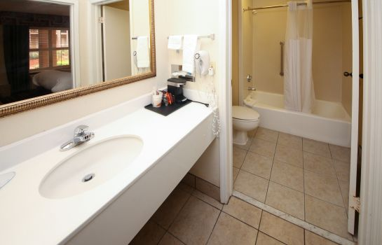 Informacja Quality Inn Orange Park Jacksonville