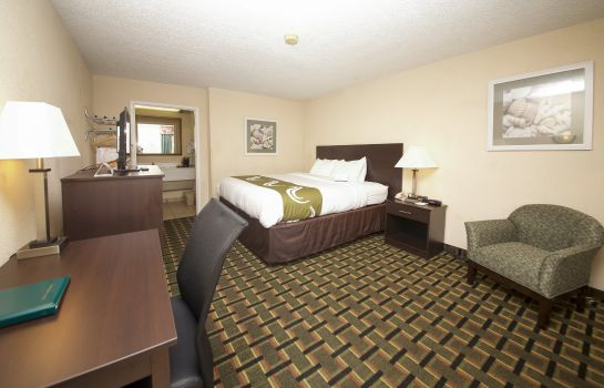 Room Quality Inn Orange Park Jacksonville Quality Inn Orange Park Jacksonville