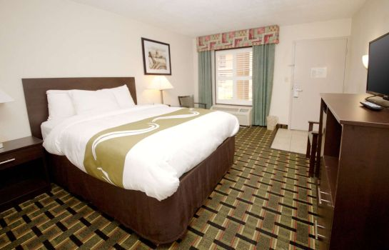 Pokój Quality Inn Orange Park Jacksonville