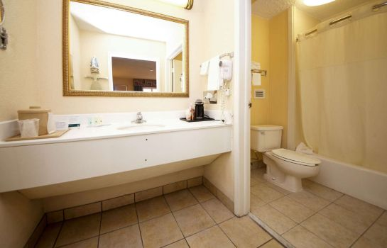 Room Quality Inn Jacksonville