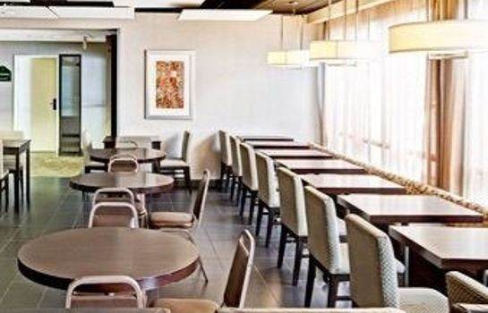 Restaurante WINGATE BY WYNDHAM LOS ANGELES
