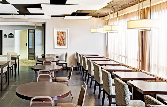 Restaurant WINGATE BY WYNDHAM LOS ANGELES