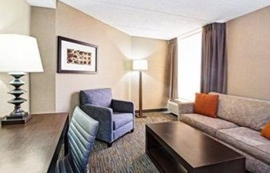 Suite WINGATE BY WYNDHAM LOS ANGELES