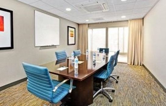 Sala de reuniones WINGATE BY WYNDHAM LOS ANGELES