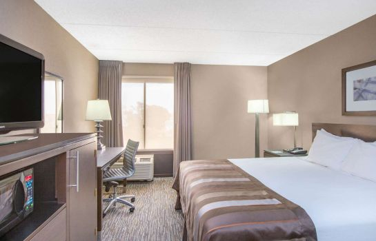 Zimmer WINGATE BY WYNDHAM LOS ANGELES
