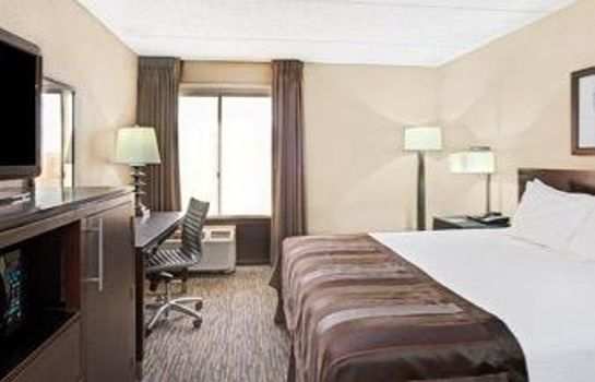 Chambre WINGATE BY WYNDHAM LOS ANGELES