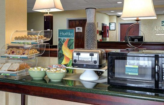 Ristorante Quality Inn & Suites Little Rock