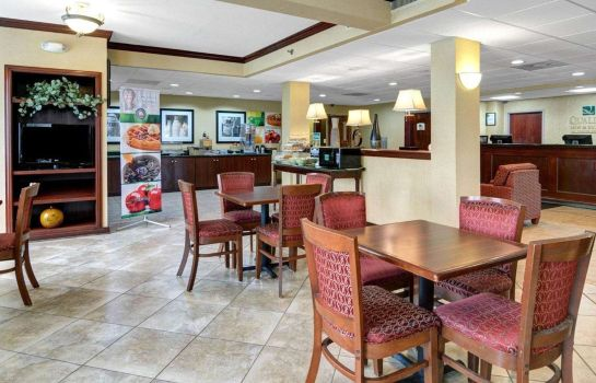 Restaurant Quality Inn & Suites Little Rock