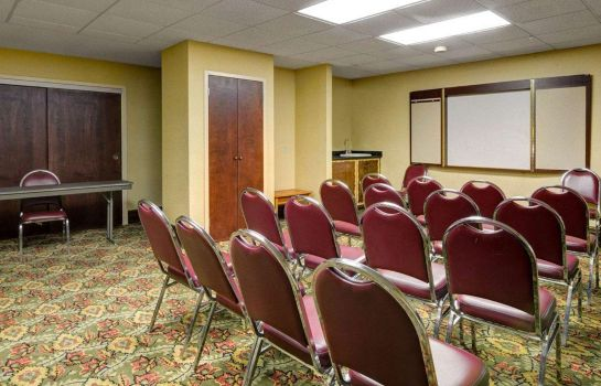 Sala congressi Quality Inn & Suites Little Rock
