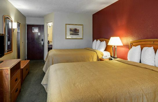 Camera Quality Inn & Suites Little Rock