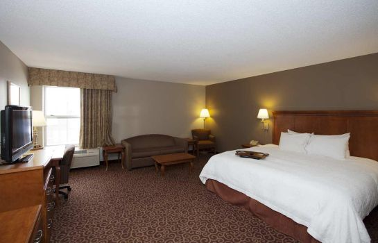 Zimmer Hampton Inn South - Heritage Park