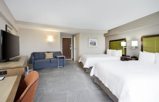 Suite Hampton Inn Lancaster