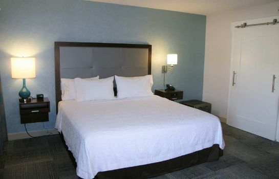 Room Hampton Inn Lakeland