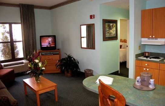 Suite Hampton Inn - Suites Orlando-East UCF Area FL