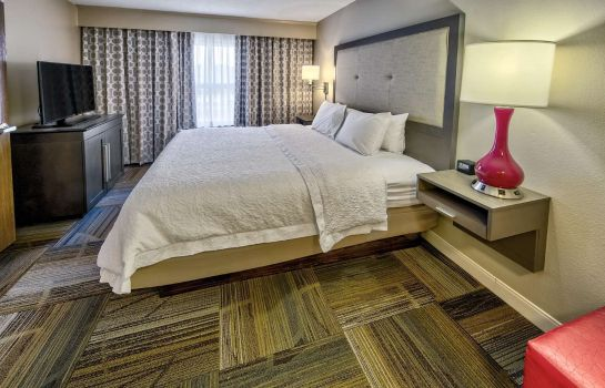 Suite Hampton Inn & Suites Memphis-Wolfchase Galleria