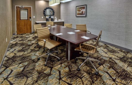 Sala konferencyjna Hampton Inn - Suites Memphis-Wolfchase Galleria
