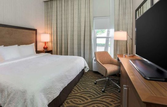 Suite Hampton Inn Memphis-Southwind TN