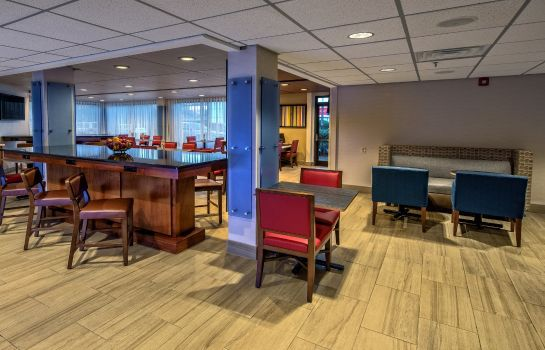 Restaurant Holiday Inn Express MEMPHIS MEDICAL CENTER MIDTOWN