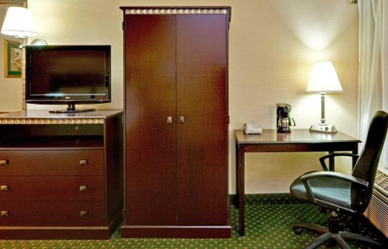 Suite Holiday Inn Express MEMPHIS MEDICAL CENTER MIDTOWN