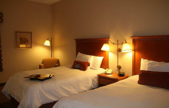 Zimmer Hampton Inn Memphis-Walnut Grove-Baptist East