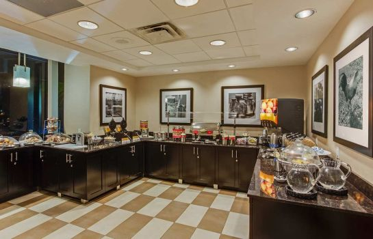 Restaurante Hampton Inn Miami-Dadeland
