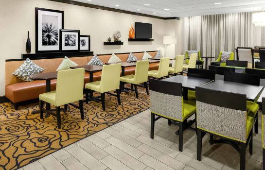 Restaurant Hampton Inn Miami-Dadeland