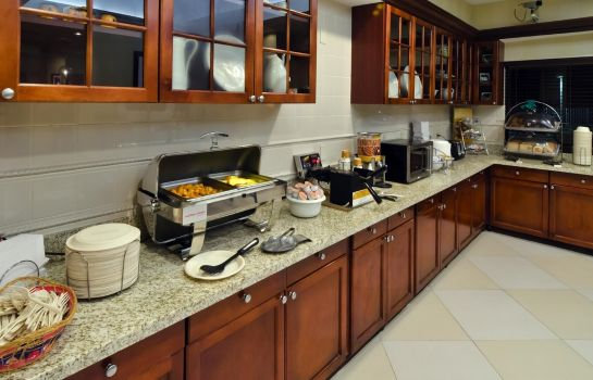 Restaurante Hampton Inn - Suites Miami-Doral-Dolphin Mall FL