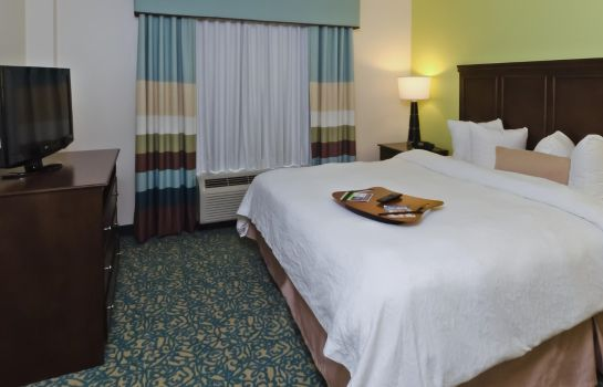 Suite Hampton Inn - Suites Miami-Doral-Dolphin Mall FL