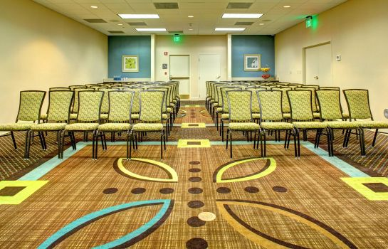 Sala congressi Hampton Inn - Suites - Miami-Airport South-Blue Lagoon