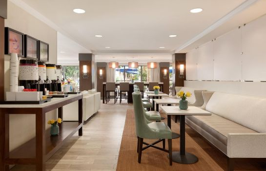 Ristorante Hampton Inn Miami-Airport-West