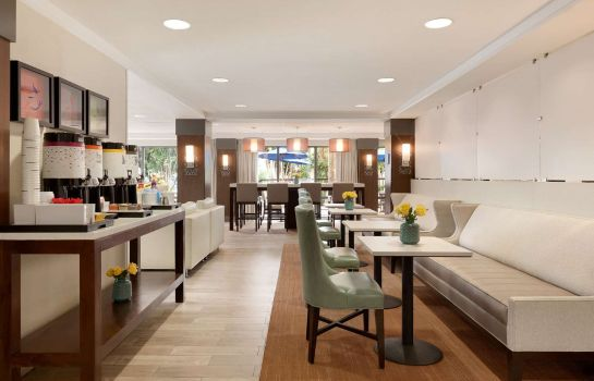 Restaurant Hampton Inn Miami-Airport/West